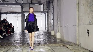 Ximon Lee | Spring Summer 2019 Full Fashion Show | Exclusive