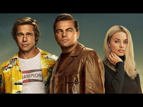 Once Upon A Time In Hollywood Movie Clip 8 Whiskey Sours