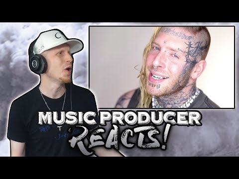 Music Producer Reacts to Tom MacDonald – Mac Lethal Sucks (2nd Diss)
