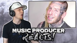 Music Producer Reacts to Tom MacDonald - Mac Lethal Sucks (2nd Diss)