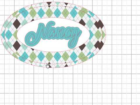 Silhouette WorkFlow - Making Vinyl Decals with SubliWrap & Silhouette -