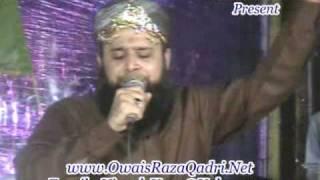 URDU NAAT(Jashn e Amad e Rasool)OWAIS RAZA QADRI.BY Visaal