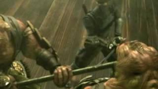 Onimusha 3 Demon Siege - Opening - PS2