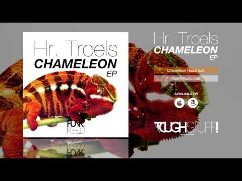 Hr. Troels - Chameleon mp3 ke stažení