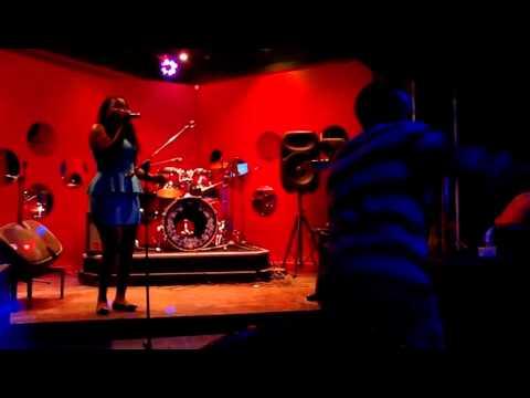Karaoke em Maputo