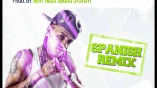 Mozart La Para- Tamo En Dauran ( Feat Charlie, Etiqueta Negra, YG,KBZ & Siglashh) España  Remix