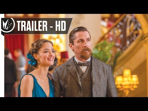 The Promise Official Trailer #2 (2017) Christian Bale, Oscar Isaac --Regal Cinemas [HD]
