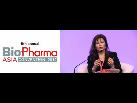 Regulatory Challenges Asia: Overcoming Barriers Biopharma Asia Convention 2012