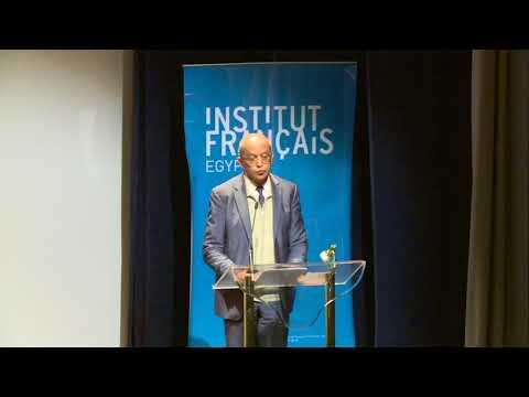 Pourquoi lire les philosophes arabes aujourd'hui ?, une conférence de Ali Benmakhlouf.