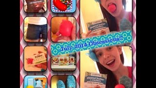 ♥July 2014 Obsessions♥!!~AlexiLou42 Thumbnail