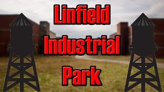 Linfield Industrial Park Exploration