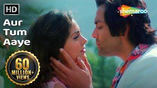 Aur Tum Aaye | Dosti-Friends Forever Songs | Bobby Deol | Lara Dutta | Alka Yagnik | Romantic Song