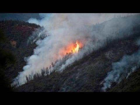 Ryan Zinke: Devastation in the California fires the worst I've ever seen