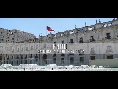 PNUD: Una mirada a Chile en 2017