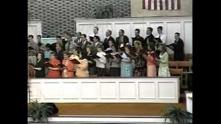 CBC Choir- Jesus Is Coming Soon Video