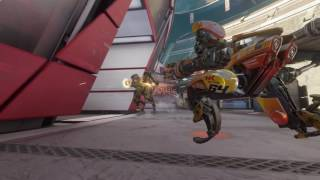 RIGS Mechanized Combat League High Intensity Sports Experience I PS VR 1080p 60fps