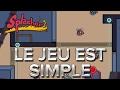 Splasher #13 : Le jeu est simple mp3