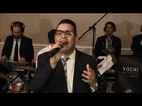 Yochi Briskman Orchestra Featuring Dovid Gabay
