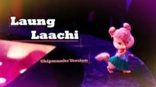Long Lachi Song | Mannat Noor | Ammy Virk | Chipmunk Version | Chipmunk Series | T-SERIES