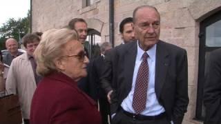 La petite phrase de Chirac fait toujours réagir