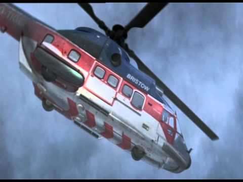 Mayday - Helicopter Down - Super Puma