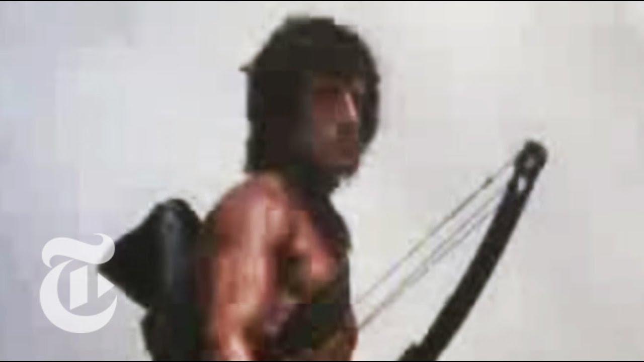 'Rambo' | Critics' Picks | The New York Times