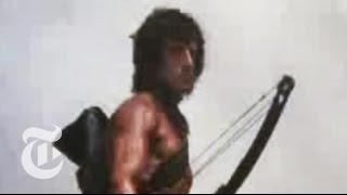 'Rambo' | Critics' Picks | The New York Times