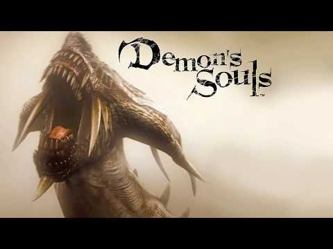 Demon's Souls OST - Character Creation Theme (unreleased track)