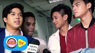 Push TV: Boys of 'Bloody Crayons' dishes on what makes their movie unique