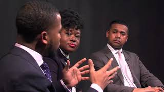 Young Caribbean Turning Heads US Politics