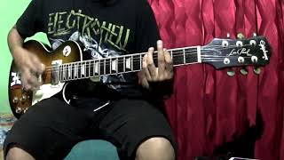 Superman Is Dead - Belati Tuhan (Gitar Cover)