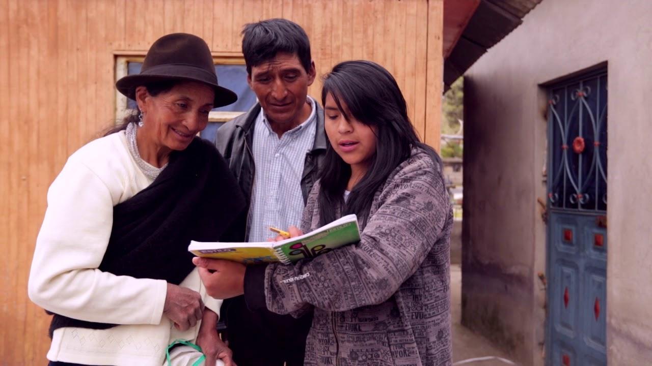 """Resultado de imagen para """"Todos ABC"""": Campaña de Alfabetización y Educación Básica"""