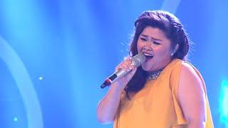 Vietnam Idol 2015 - Chung Kết - Đã hơn một lần - Bích Ngọc