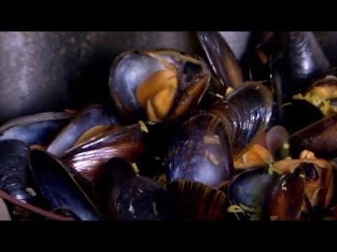 Receptvideo: Mediterrane mosselen