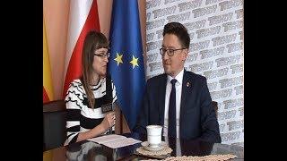 Godzina z samorzadem - Grzegorz Gotfryd wójt Gminy Szerzyny część pierwsza