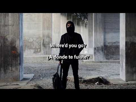 Alan Walker ---Ghost Sub Español