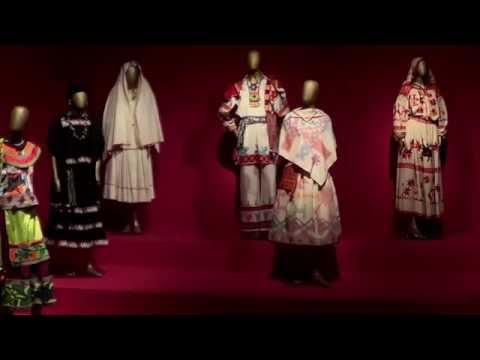 el-arte-de-la-indumentaria-y-la-moda-en-mÉxico-1940-2015