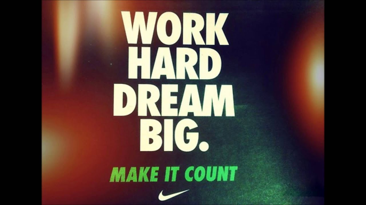 Nike shirt sayings wallpaper