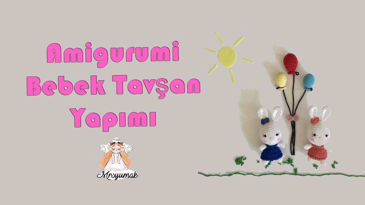 Amigurumi Örgü Oyuncak Modelleri – Amigurumi Örgü Oyuncak Uzun ... | 720x1280