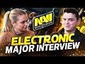 Electronic Interview IEM Katowice Major 2019 mp3