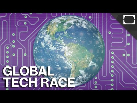 What Are The Most Technologically Advanced Countries?
