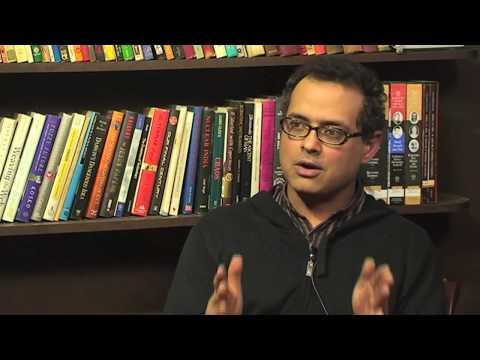Dr. Vijay Prasad on Obama's Middle East Policies