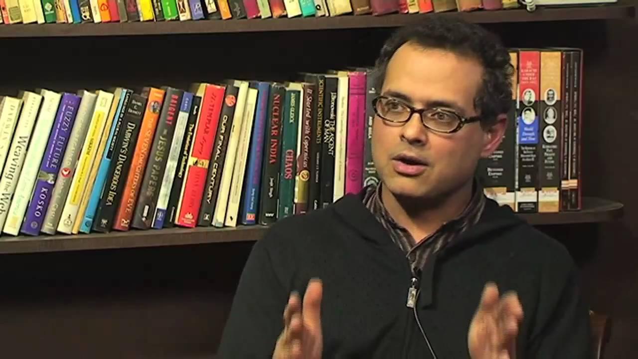 Dr. Vijay Prasad on Obama's Middle East Policies - YouTube