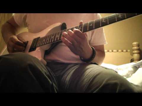 Selena-Bidi Bidi Bom Bom Guitar Solo