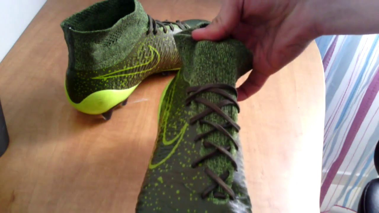 Soccer shoes Nike Magista Obra FG(AliExpress)