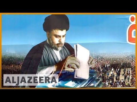 🇮🇶 Iraq's poor hopeful Muqtada al-Sadr's bloc will bring change | Al Jazeera English