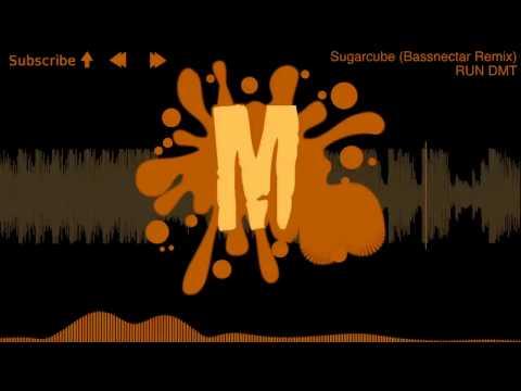 RUN DMT - Sugarcube (Bassnectar Remix)