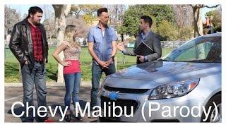 Chevy Malibu