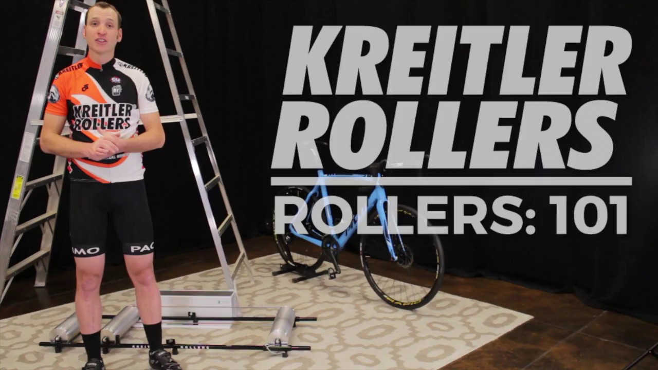 653bb8661ad Bike Rollers Review - Top 5 Smoothest List for Jul. 2019