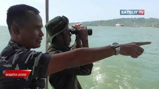Download KEBERADAAN BUAYA BELUM DIKETAHUI, LANAL SISIR PERAIRAN NUSAKAMBANGAN Mp3 and Videos